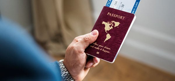 Residence Permit for Foreigners in China