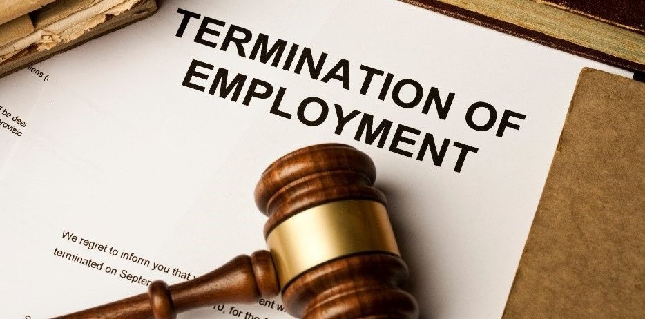 Employee Termination In China From Employer's Perspective - HROne